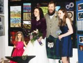 Tolbooth Wedding 2